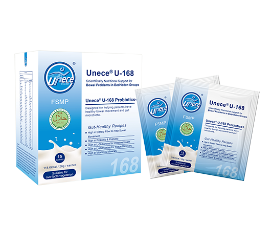 Unece<sup>®</sup> U-168 for Nutritional Supplement