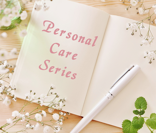 Antrosteroids Personal Care Series