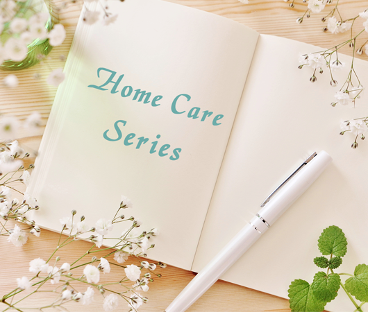 Antrosteroids Home Care Series